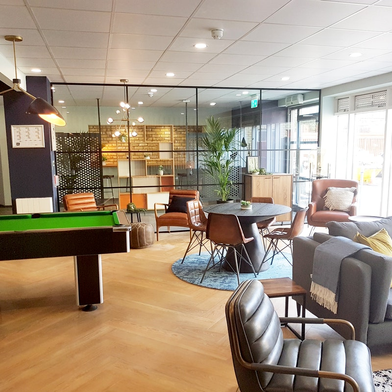 Student Ensuites & Studios | Dobbie's Point | Glasgow