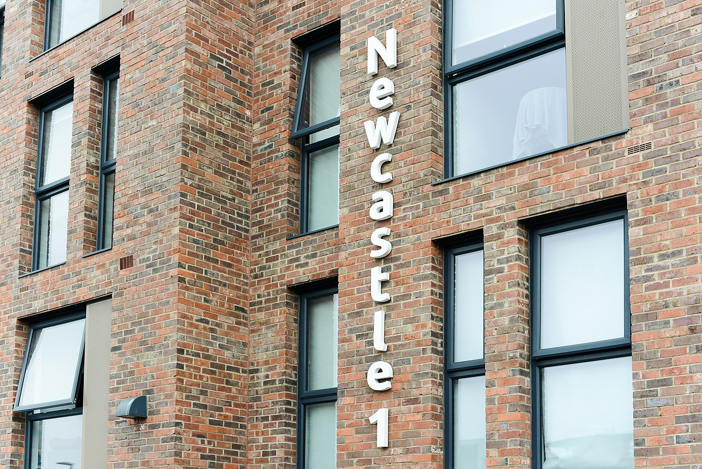 newcastle university speed dating